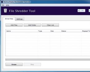 file-shredder-tool