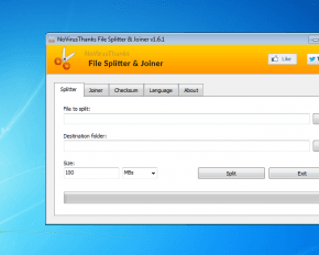file-splitter-joiner