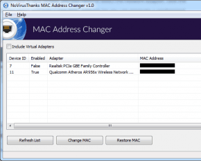mac-address-changer