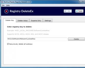 registry-deleteex