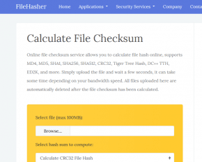 calculate-file-checksum