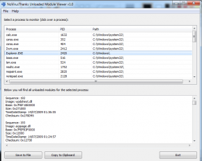 unloaded-module-viewer